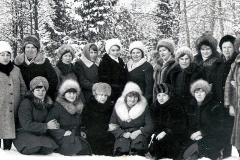 1987. Дом Быта.