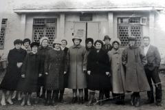 1987 год Сельхоз-управление.